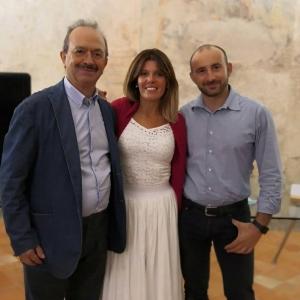 Balla taranta mia. Il libro di Maria Anna Nolè presentato nell'ambito del progetto #unlibropervolcei
