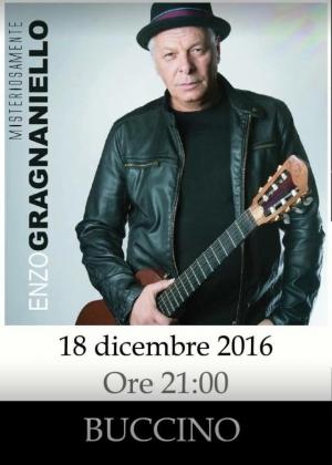 Misteriosamente Concerto Enzo Gragnaniello