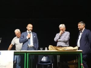Le Pro Loco salernitane eleggono il nuovo presidente per acclamazione