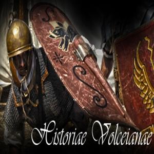 """Historiae Volceianae 2015 """"Programma"""""""