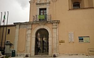 """Il museo """"M. Gigante"""" tra le Eccellenze Tripadvisor 2017"""