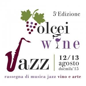 Volcei Wine Jazz 2015