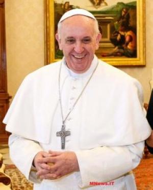 Udienza con Papa Francesco 26 novembre 2016