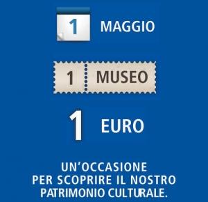 1 MAGGIO AL MUSEO: INGRESSO SPECIALE AL MUSEO DEL PAPIROLOGO M. GIGANTE