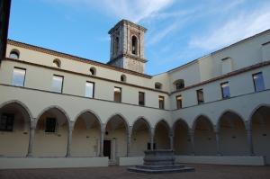 Buccino: il Museo Marcello Gigante a Natale vola con incrementi straordinari e da quest'anno splende con le Luci d'Artista di Salerno