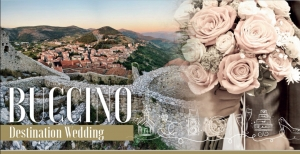 Buccino destination Wedding